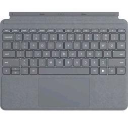 Microsoft Surface Go Signature Backlit Type Cover Alcantara