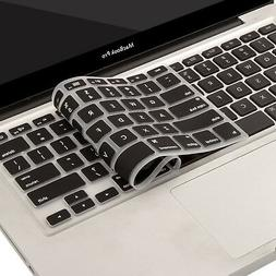 Thin Keyboard Cover For Newest 2017 Macbook Pro 13inch witho