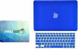 "Topcase 2 in 1 Macbook Pro 15"" Hard Cover Case+Keyboard Cove"