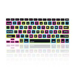 topcase candy black keyboard cover