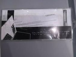 Cooskin TPU Keyboard Cover NA010 IMac New Wired Magic Keyboa