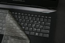 tpu keyboard protector skin cover for alienware