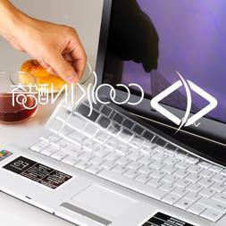 CooSkin TPU Keyboard Protector Cover Skin for HP ELITEBOOK X