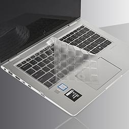 """Bodu TPU Ultra Thin Keyboard Skin Protective Cover 13.3"""" for"""