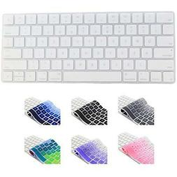 All-inside Transparent Cover for Apple Magic Keyboard  with