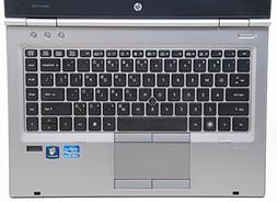 Bodu Ultra Thin TPU Keyboard Protector Skin for HP Probook 6