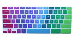 ultra thin colorful keyboard cover