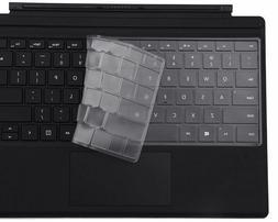 Ultra Thin <font><b>Keyboard</b></font> Protector Skin <font