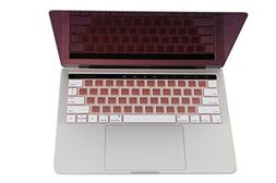 Premium Ultra Thin Hollow Keyboard Cover for NEWEST Macbook