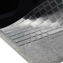 Ultra Thin Invisible Keyboard Cover for Microsoft Surface Bo
