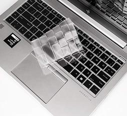 Premium Ultra Thin Keyboard Cover Compatible HP EllitBook 74
