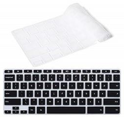 CaseBuy Ultra Thin Keyboard Cover Compatible HP 14 inch CHRO
