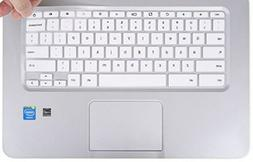 CaseBuy Keyboard Cover for HP Chromebook 14-inch Laptop ESPL