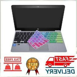 "Ultra Thin Keyboard Cover for HP Chromebook 11 x360 11.6"" HP"