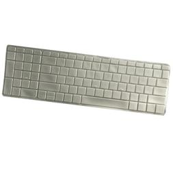 Ultra Thin Keyboard Cover Skin Protector Guard for HP 15ab 1