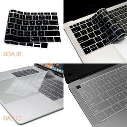 2 pack keyboard cover skin for macbook