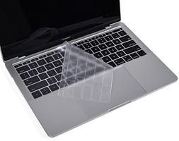 Premium Ultra Thin MacBook Keyboard Cover Skin for Apple Mac