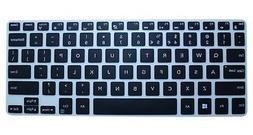 CaseBuy Ultra Thin Silicone Keyboard Protector Cover Skin fo