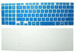 2-Pack High Quality Ultra Thin Soft Silicone Gel Keyboard Pr