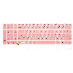 Leze High Quality Ultra Thin Soft Silicone Gel Keyboard Prot