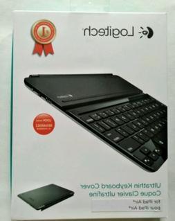 Logitech Ultrathin Keyboard Cover for iPAD AIR, i5 - Bluetoo