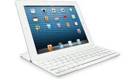 Logitech Ultrathin Keyboard Cover White for iPad 2 and iPad