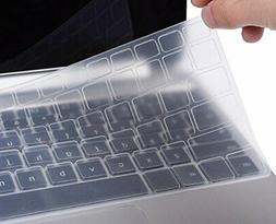 CaseBuy Ultrathin Silicone Keyboard Protector Cover Skin for