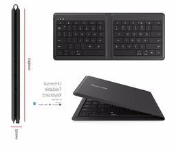 Microsoft Universal Foldable Bluetooth Keyboard for iPad iPh