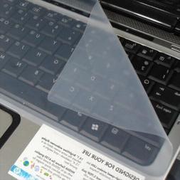 universal keyboard protector film skin cover
