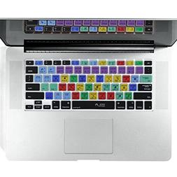 Dogxiong Adobe Photoshop Shortcuts Hot Keys PS Silicone Keyb