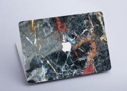 Vinyl Skin Sticker Cover For Macbook Air 11 Case Pro 13 Marb