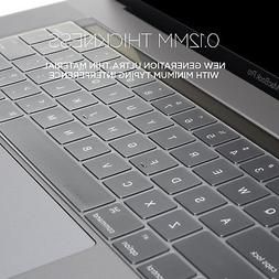 Waterproof Dust-proof Clear TPU Keyboard Cover For Macbook P